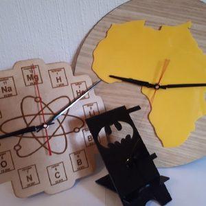 Wall Clocks & Gifts